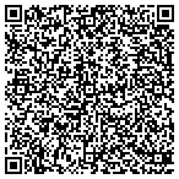 QR-код с контактной информацией организации Управление социального развития