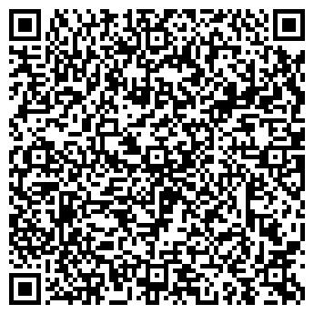 QR-код с контактной информацией организации Добробуд-С, ООО
