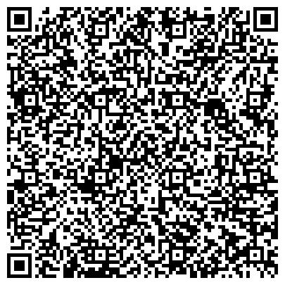 QR-код с контактной информацией организации Черметавтоматика, монтажно-наладочное предприятие, ООО