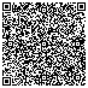 QR-код с контактной информацией организации Электрофор, ООО