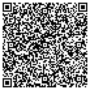 QR-код с контактной информацией организации НПП НХО, ООО