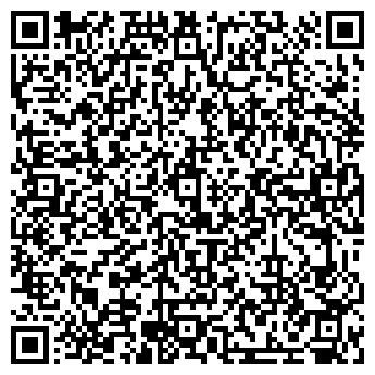 QR-код с контактной информацией организации Балансинвест, ООО