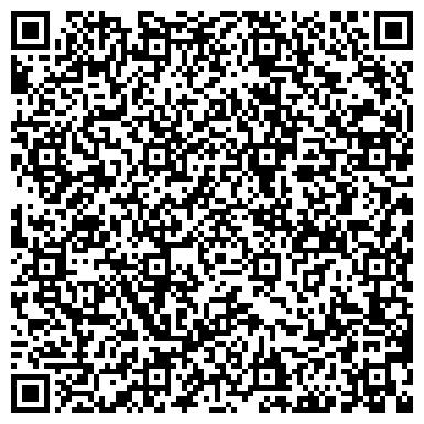 QR-код с контактной информацией организации Фабрика Строительства и Сервиса, ООО