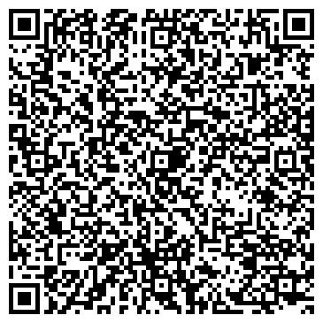 QR-код с контактной информацией организации Нетлинк-Сервис, ООО