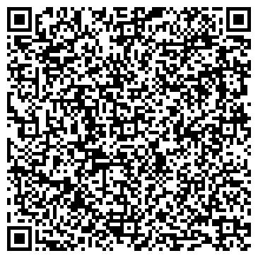 QR-код с контактной информацией организации Домовая служба, ЧП