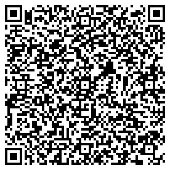 QR-код с контактной информацией организации ТКМ-Сервис, ООО