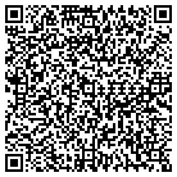 QR-код с контактной информацией организации КиевИнсталл,ЧП