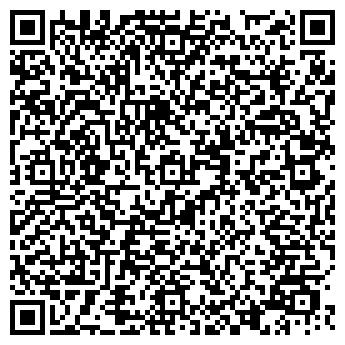 QR-код с контактной информацией организации Сантехроботы, ЧП