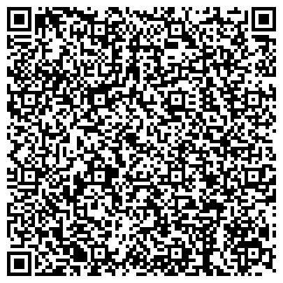 QR-код с контактной информацией организации Управление строительства, реконструкции и землепользования