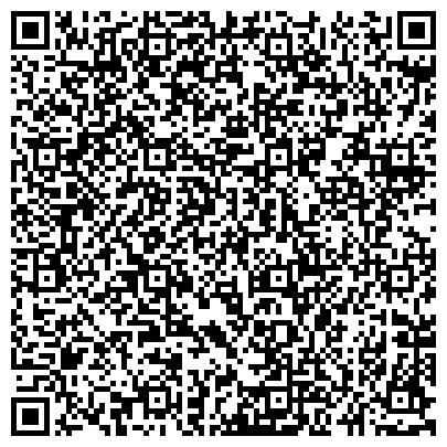 QR-код с контактной информацией организации Строительная фирма Компания Укрэнергопром, ООО