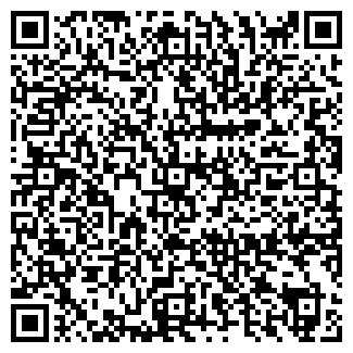 QR-код с контактной информацией организации Компания Докер, ООО