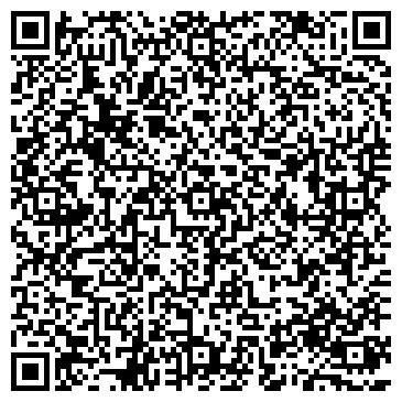 QR-код с контактной информацией организации Альянс-Энергосервис, ООО