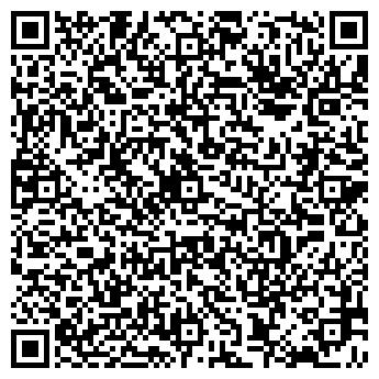 QR-код с контактной информацией организации Test-Master, ЧП