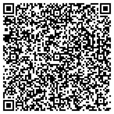 QR-код с контактной информацией организации Приват Мастер (PrivatMaster), ООО
