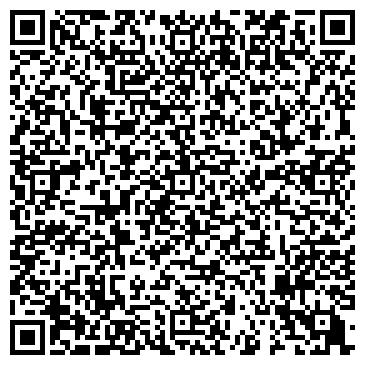 QR-код с контактной информацией организации Елвира трейд, ЧП