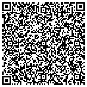QR-код с контактной информацией организации АВМ, ЧП (AVM)