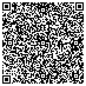 QR-код с контактной информацией организации Электробюро, ЧП