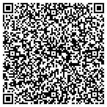 QR-код с контактной информацией организации Мастер Марио, ООО