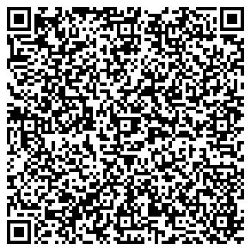 QR-код с контактной информацией организации Электромонтаж (Proffi), ЧП