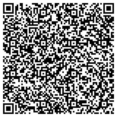 QR-код с контактной информацией организации Мета Д, ООО