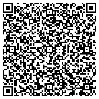 QR-код с контактной информацией организации Reanimator, ЧП