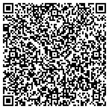 QR-код с контактной информацией организации Технопорт, ЧП