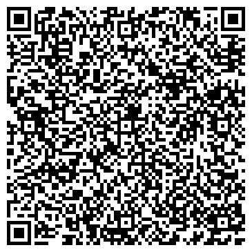 QR-код с контактной информацией организации Електротехменеджер, ООО
