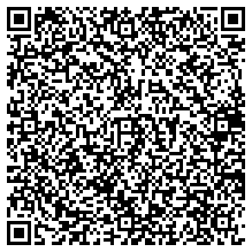 QR-код с контактной информацией организации Муж на час, ООО