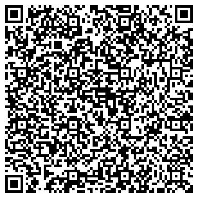 QR-код с контактной информацией организации Северодонецкий ОРГХИМ, ЧАО