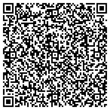 QR-код с контактной информацией организации Евростиль, ДП
