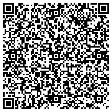 QR-код с контактной информацией организации Фесто, ДП