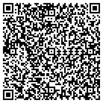 QR-код с контактной информацией организации Дварт, ЧП