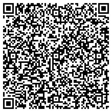 QR-код с контактной информацией организации Террател, ООО