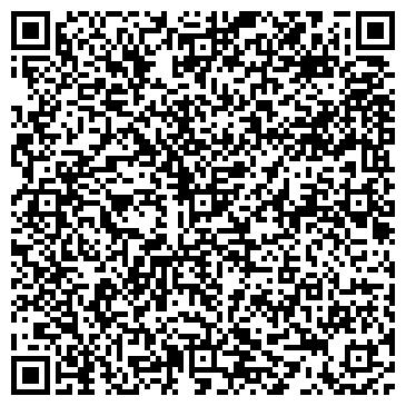 QR-код с контактной информацией организации НИЦ Потенциал-4, ООО