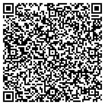 QR-код с контактной информацией организации Евротехнологии, ООО