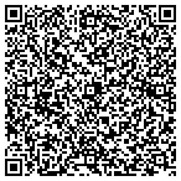 QR-код с контактной информацией организации Теплоенергобуд, ООО