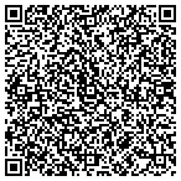 QR-код с контактной информацией организации Блед, ООО