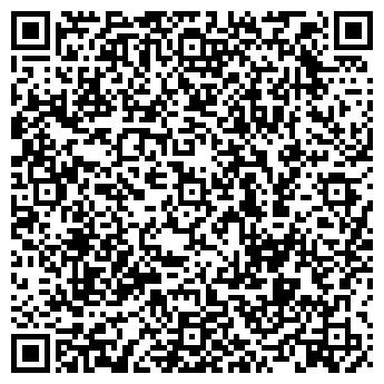 QR-код с контактной информацией организации Домашний мастер, СПД