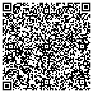 QR-код с контактной информацией организации HOUSER, ЧП