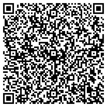 QR-код с контактной информацией организации Д'юван, ООО