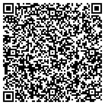 QR-код с контактной информацией организации Управление экономики