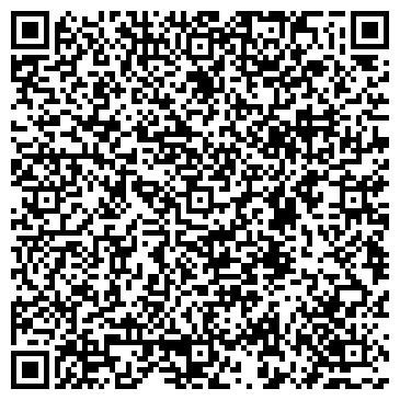 QR-код с контактной информацией организации Дизайн-студии КВ №1, ЧП