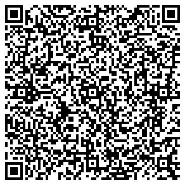 QR-код с контактной информацией организации АкваДом плюс, ООО