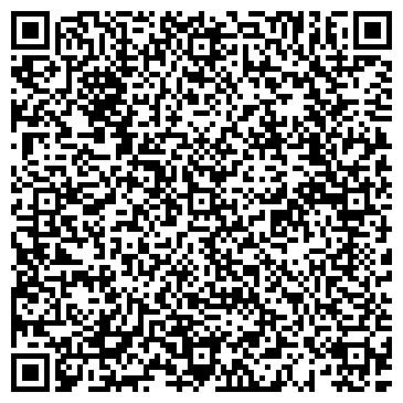 QR-код с контактной информацией организации Шаргородрайагробуд, ООО