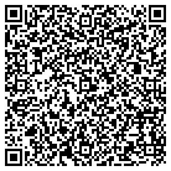 QR-код с контактной информацией организации Комфорт-Проект, ООО