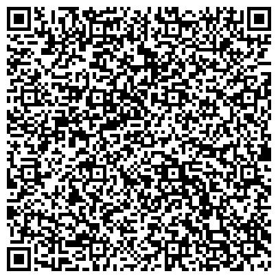 QR-код с контактной информацией организации Предприятие трансформаторных подстанций, ООО ПТП