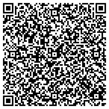 QR-код с контактной информацией организации ДП УкрСиверБуд, ЗАО ДСК