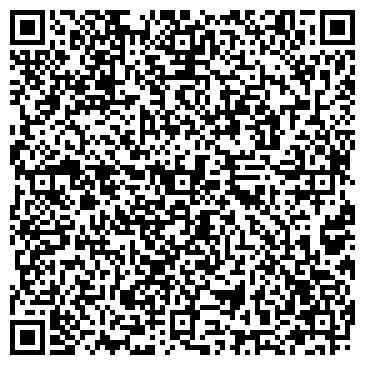 QR-код с контактной информацией организации Компания Электроград, ООО