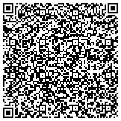 QR-код с контактной информацией организации Елисаветграделектромонтаж, ООО