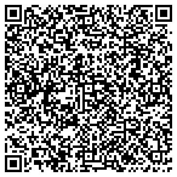 QR-код с контактной информацией организации Геометри, ООО